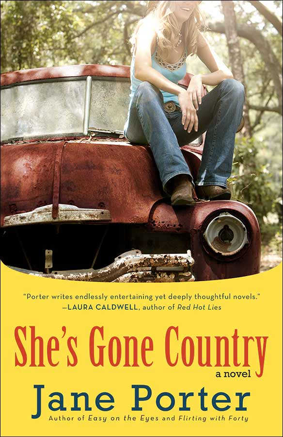 Reader's Guide for She's Gone Country
