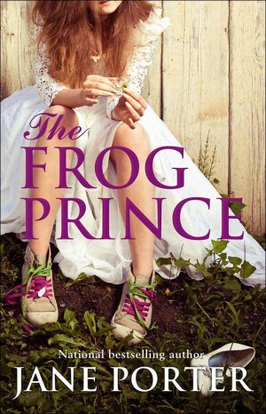 Frog Princes & Kissing Frogs