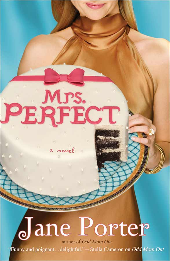 Mrs Perfect – A Chat with Marta, Taylor and Girls