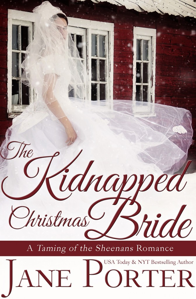 The Kidnapped Christmas Bride