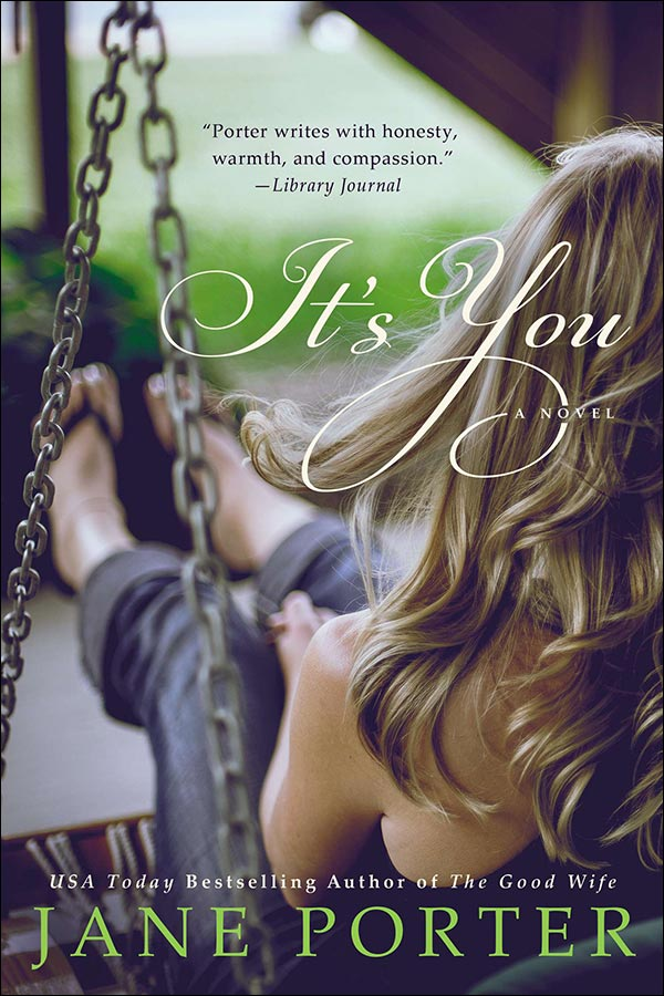 An <em>It's You</em> Q & A