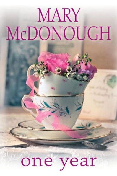 marymcdonough