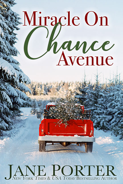 Miracle on Chance Avenue Playlist