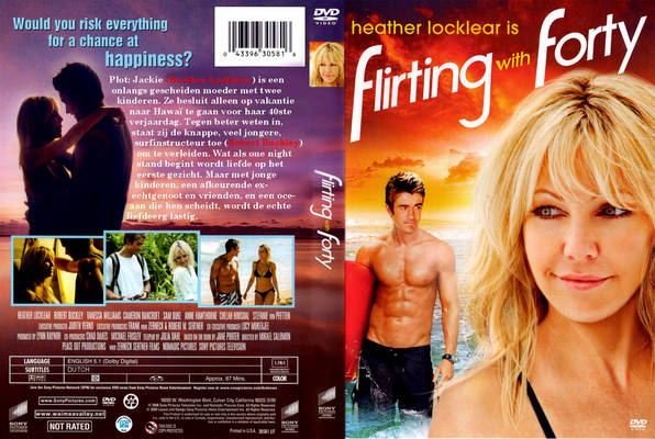 flirting with forty dvd reviews 2017 pictures video