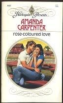 original rose coloured love