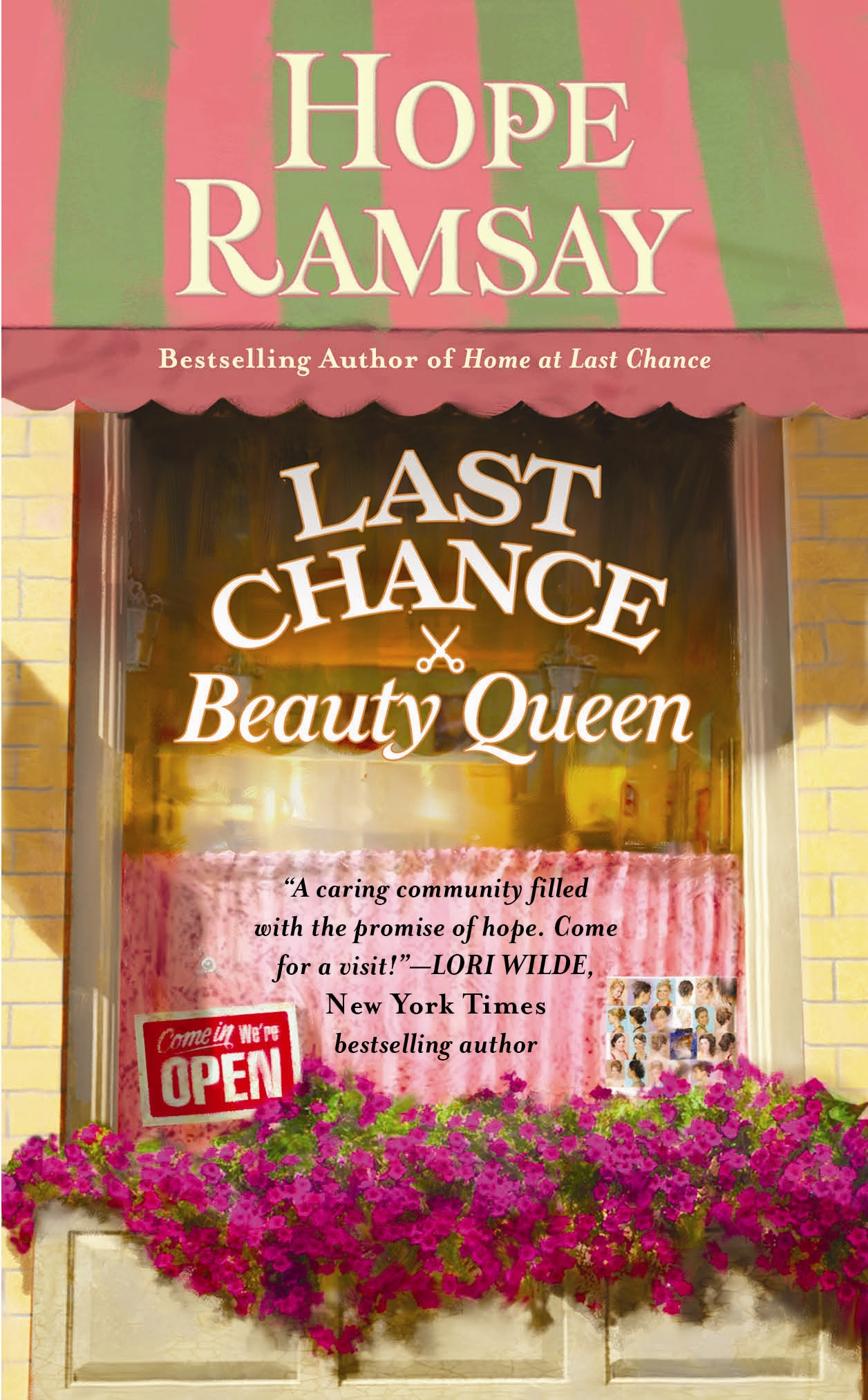 Last Chance Beauty Queen cover_hi res