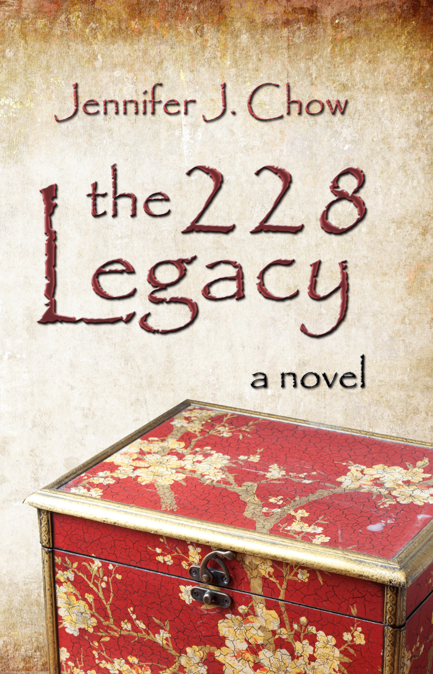 The 228 Legacy front cover(1)