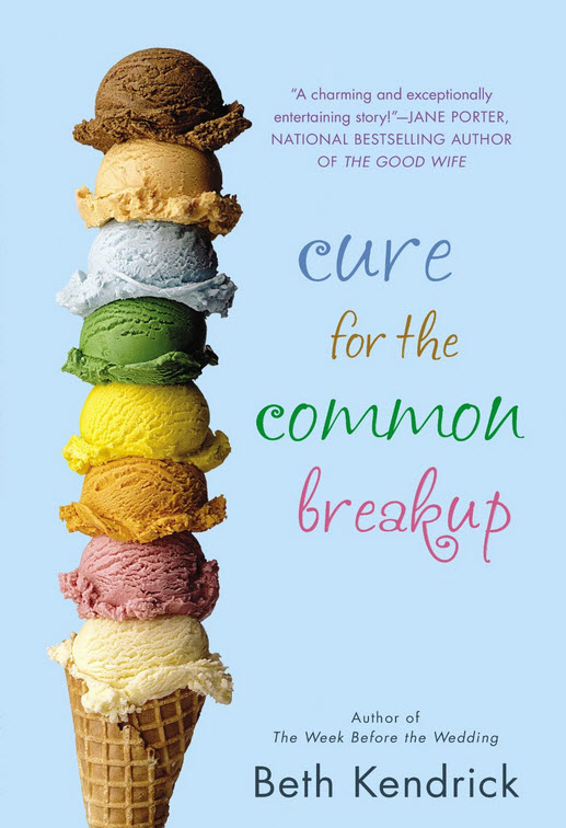 cureforthecommonbreakup