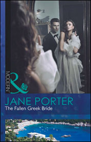 The Fallen Greek Bride